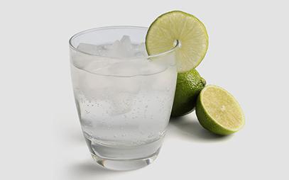 Un VodkaTonic de cine
