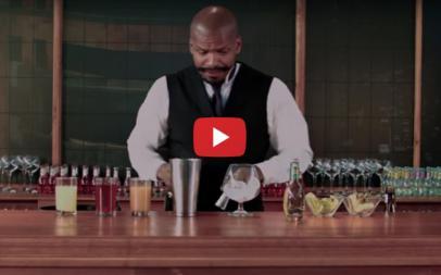 Cómo preparar el Prohibition Punch