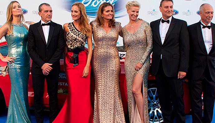 Schweppes celebra la Gala Starlite 2016