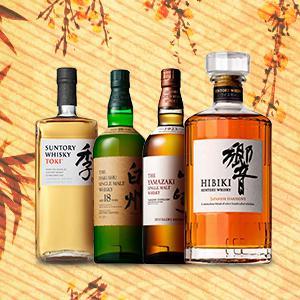 Whisky Japonés, el destilado que arrasa en Europa
