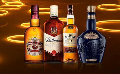 Whisky escocés, ¿con cuál me quedo?