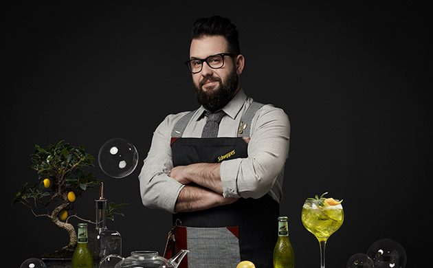 MARC ALVAREZ (Drink's Atelier)