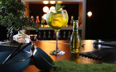 Gin Tonic con Matcha. ¿Cómo prepararlo?