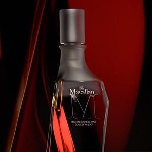 Whisky Macallan, el whisky más caro del mundo