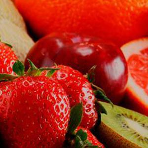 3 recetas de GinTonic con frutas