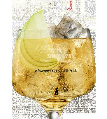 Chivas Regal & Ginger Ale Premium