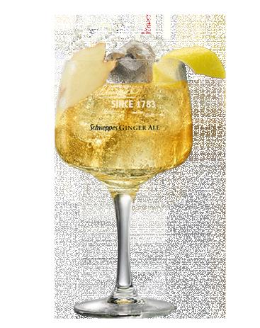 Cutty Sark & Ginger Ale Premium