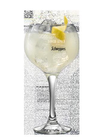 Brugal Extra Dry & Limón Premium