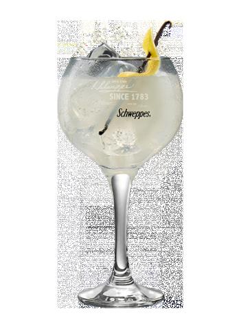 Grey Goose & Limón Premium