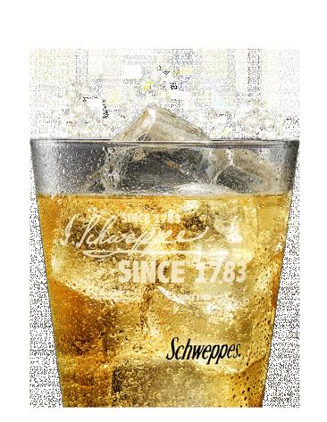 Johnnie Walker Gold Label Reserve & Soda Premium