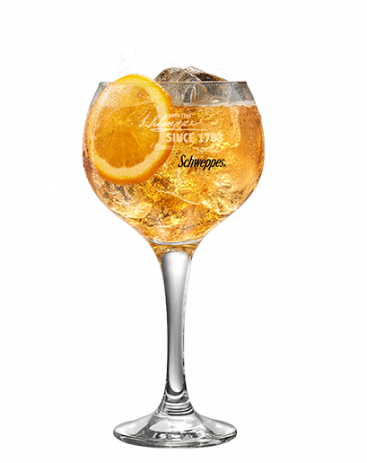 Martini Rosso & Tónica Original