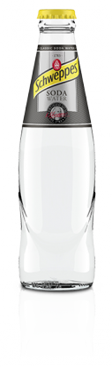 Soda Original, clásica, atemporal