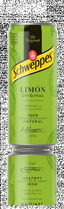 Limón Original, fresco, con un toque seco